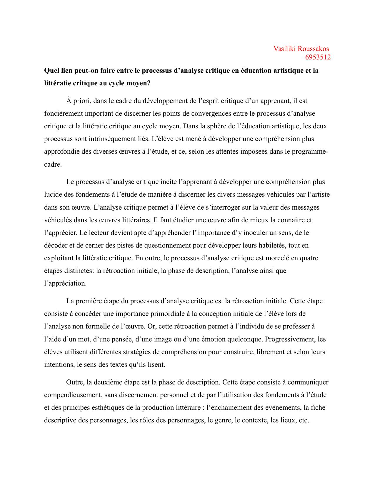 Famoso Descripción De La Pasantía En Currículum Regalo - Ejemplo De ...
